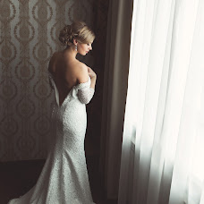 Wedding photographer Andrey Bless (Bless). Photo of 02.03.2016