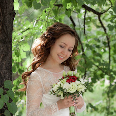 Wedding photographer Tatyana Bashkova (id94564288). Photo of 22.07.2017