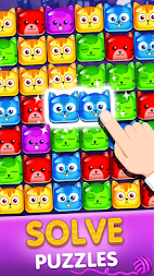Pop Cat APK screenshot thumbnail 1