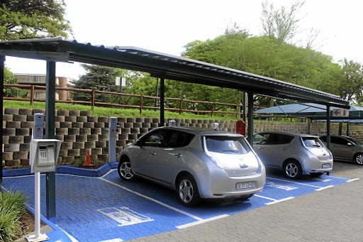 The Nissan Leaf and BMW i3 are the only mainstream full electric vehicles on sale in SA.