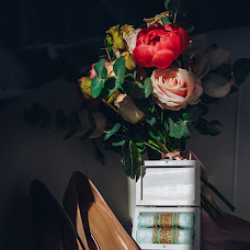 Wedding photographer Sergey Grishin (Suhr). Photo of 22.04.2017