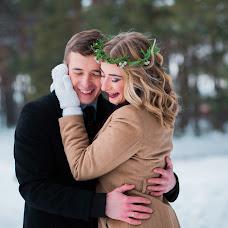 Wedding photographer Tatka Shecko (tatkaphotos). Photo of 12.02.2015