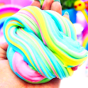 How to Make Slime 🌈🦄 icon