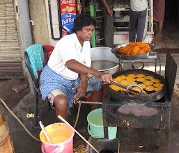Photo: Jalebi (Bombay Sweets) In Bhubanwswar
