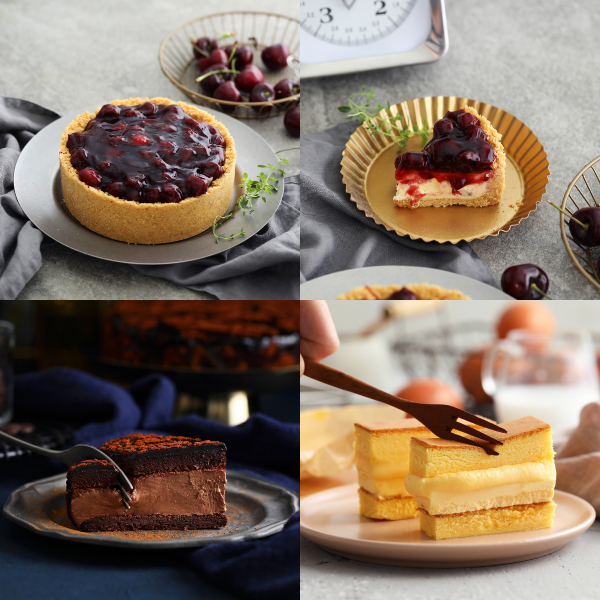 2021母親節 媽媽禮物 母親節蛋糕 媽媽生日禮物 推薦