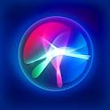 Voice Commands Siri Tips icon