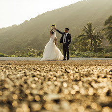 Wedding photographer Ho Dat (hophuocdat). Photo of 17.11.2017
