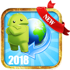 Update for Android 2018 icon
