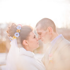 Wedding photographer Andrey Malen (armalyon). Photo of 16.05.2016
