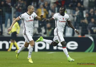Wolverhampton prêt à souffler Aboubakar à Marseille