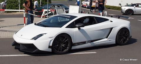 Photo: bella macchina