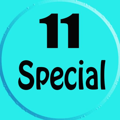Eleven Special