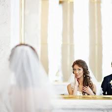 Wedding photographer Nadezhda Zuschik (Barfuss). Photo of 20.12.2013