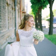 Wedding photographer Elena Gladkikh (EGladkikh). Photo of 08.09.2017
