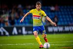 """Lukas Van Eenoo na driepunter tegen Lokeren: """"Als Abrahams en Brüls op de afspraak zijn, spelen we goed voetbal"""""""