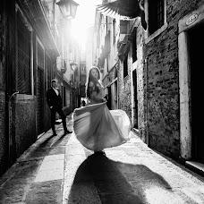 Wedding photographer Vidunas Kulikauskis (kulikauskis). Photo of 01.07.2018