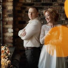 Wedding photographer Alina Ukolova (Ukolova). Photo of 22.12.2016