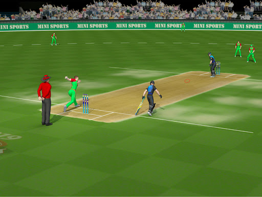 Cricket World Tournament Cup  2020: Play Live Game screenshots 8