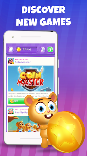 Coin Pop - Play Games & Get Free Gift Cards Apk 1