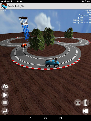 Slot Car Racing 3D 2.1.13 Windows u7528 7