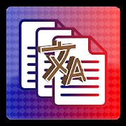 File Translator : PDF Translator