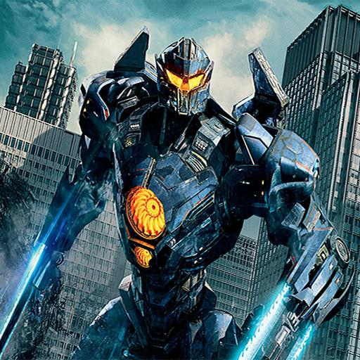 About Pacific Rim 2 Lock Screen Hd Wallpaper Google Play