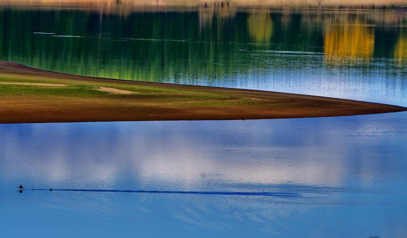 lago Cecita di Fiorenza Aldo Photo