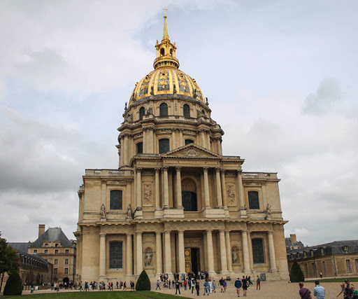 Attractions in Saint Germain