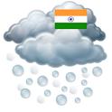 Weather India free icon
