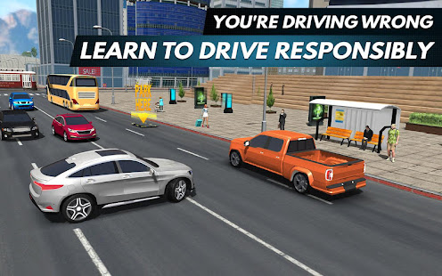 Download Full Driving Academy 2: Car Games & Driving School 2020 1.5 APK