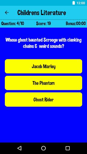 5000+ Trivia Games & Quizzes 2.0 screenshots 2