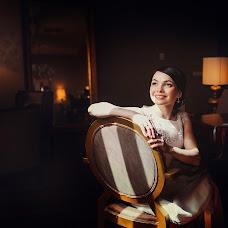 Wedding photographer Olga Nikolaeva (avrelkina). Photo of 31.05.2018