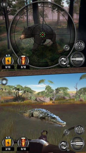 Wild Hunt:Sport Hunting Games. Hunter & Shooter 3D 1.313 screenshots 19