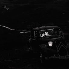 Huwelijksfotograaf Agustin Regidor (agustinregidor). Foto van 04.12.2017