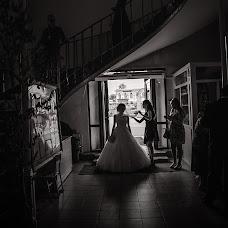 Wedding photographer Marina Sokolovskaya (mari24). Photo of 12.06.2017