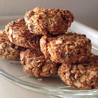 Gluten Free Coconut Oats Muffin Bites