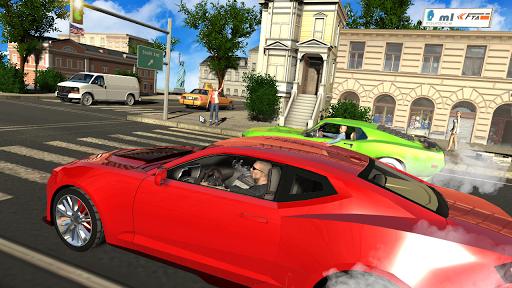Muscle Car ZL 1.7 screenshots 20