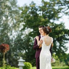 Wedding photographer Lyudmila Makienko (MilaMak). Photo of 28.10.2017
