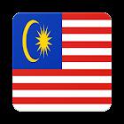 LAGU KEBANGSAAN MALAYSIA icon