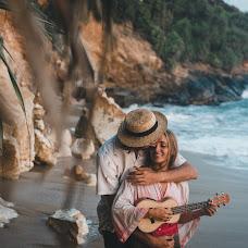 Vestuvių fotografas Alya Malinovarenevaya (alyaalloha). Nuotrauka 14.02.2019