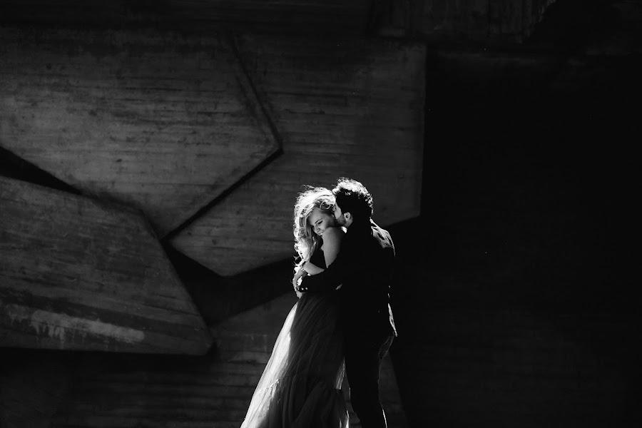 Wedding photographer Roman Pervak (Pervak). Photo of 20.09.2017