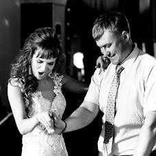 Wedding photographer Mariya Komarova (Marika90). Photo of 20.02.2018