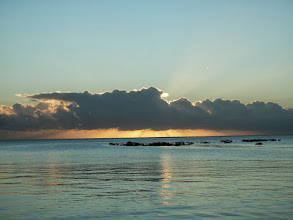 Photo: Gorgeous flat morning- Mad River Outfitters on Andros Island