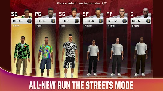 NBA 2K20 APK MOD Unlimited Money 97.0.2 | 98.0.2 2