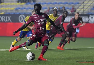 """Leye miste """"Zonder schrik"""" derde strafschop op rij: """"Hij scoort de doelpunten niet die hem toekomen"""""""