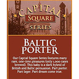 Logo of Capital Square Baltic Porter