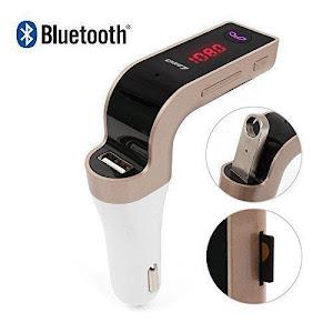 Prelata parbriz + Modulator auto G7 + Suport magnetic telefon
