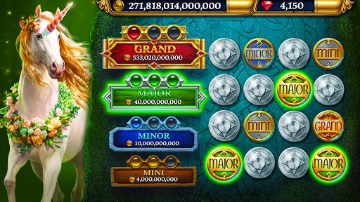 Jackpot Slot Machines - Slots Erau2122 Vegas Casino apkmr screenshots 4