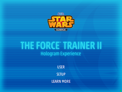 The Force Trainer- screenshot thumbnail