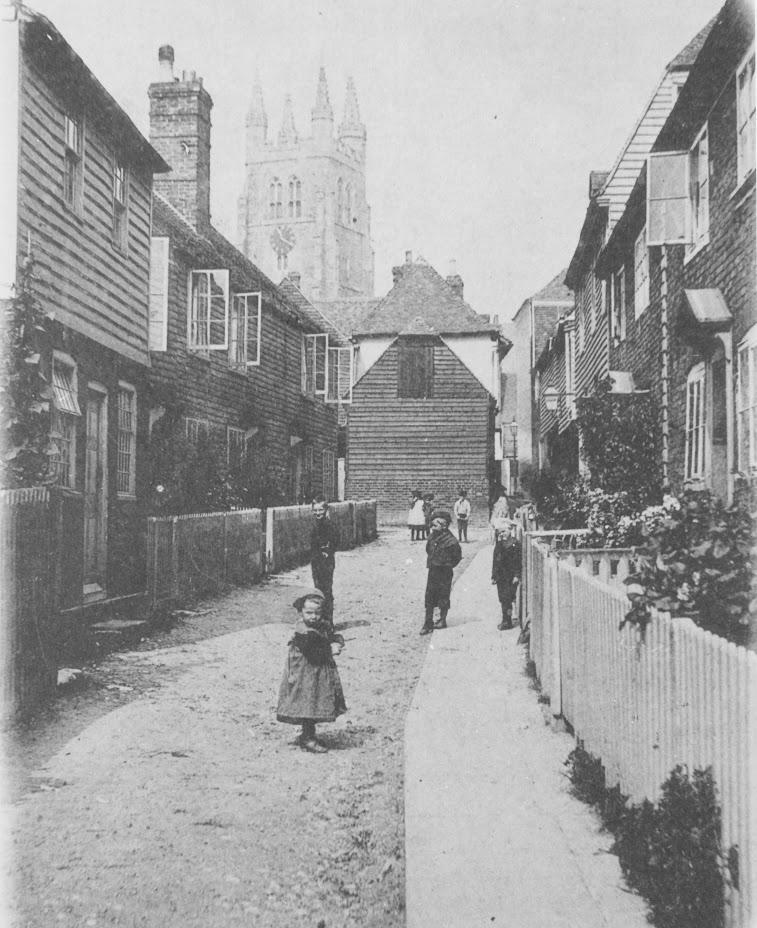 Heritage Arhive Tenterden